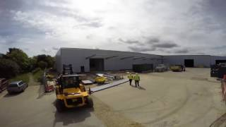 PHC Factory Extension