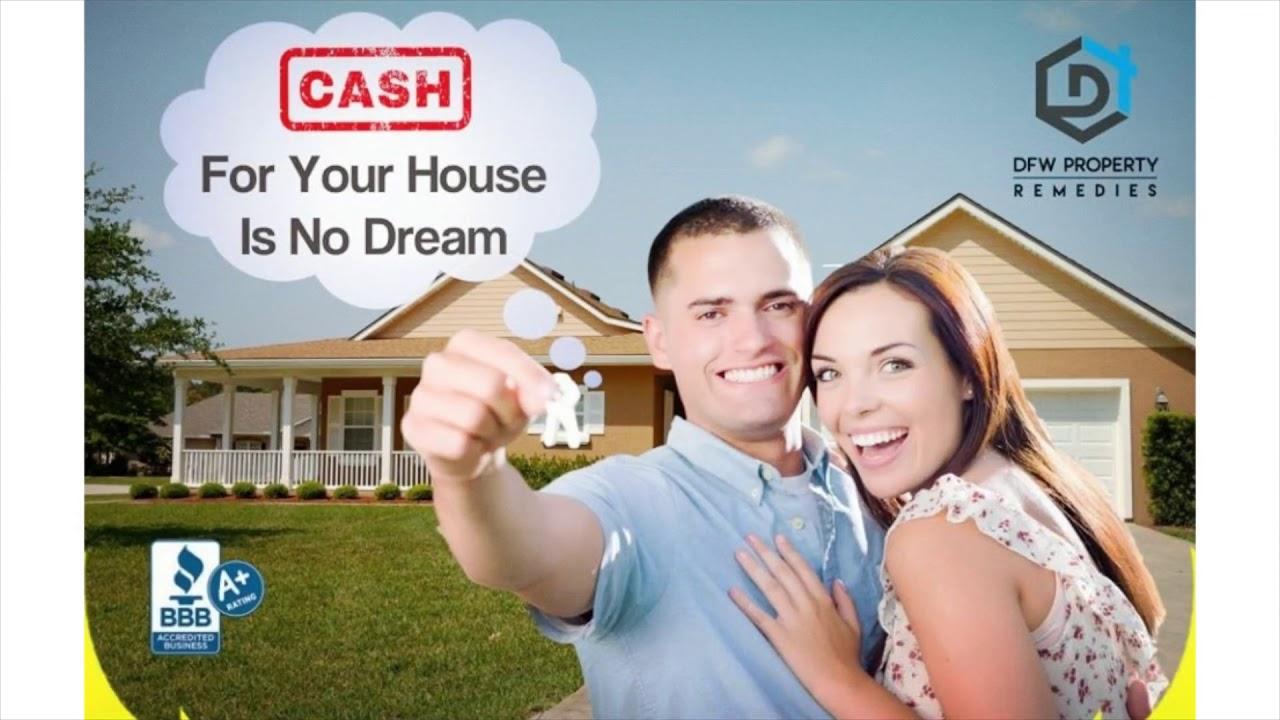 DFW Property Remedies, LLC Real Estate Agency in Keller, TX
