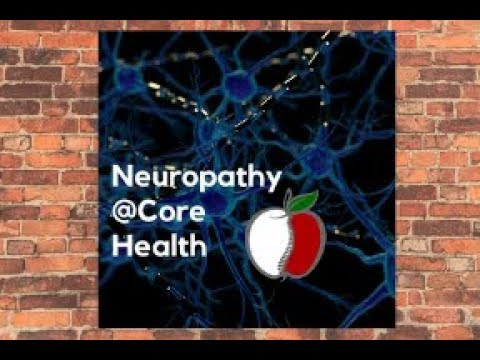 Neuropathy@CoreHealth – What are different types of peripheral neuropathy 203 875 0846