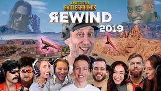 PUBG Rewind 2019 but it's actually good
