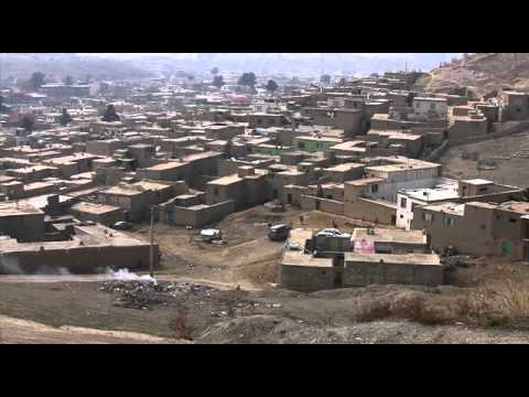 Afghanistan: Outside The Wire