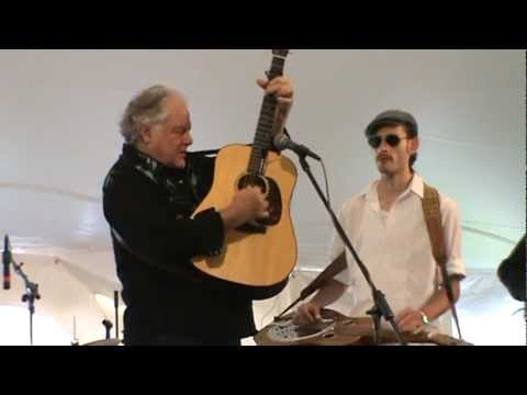 Peter Rowan- The Devil By The Tail- Merlefest 2012.mpg