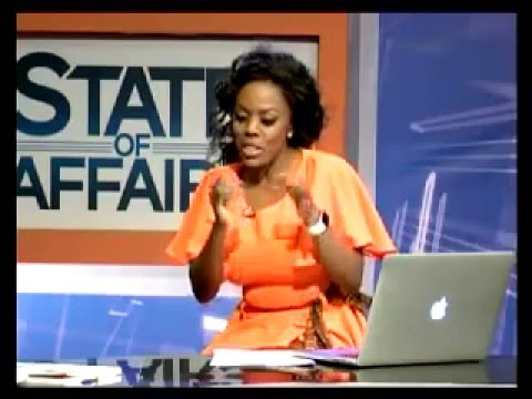 #State Of Affairs ON GH ONE TV