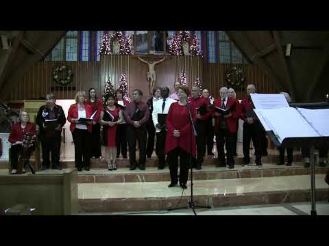 Lessons and Carols December 2017