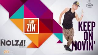 ZUMBA - FOLLOW ME - ECE SEÇKIN