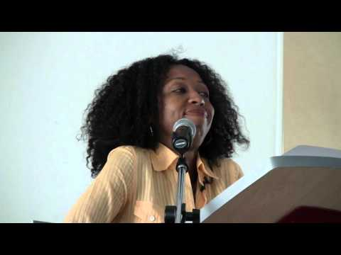 When a Period Becomes a Comma: Marie Eusebe at TEDxPrincetonLibrary