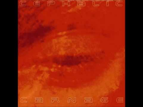 Cephalic Carnage - Lucid Interval (full album)