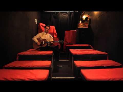 Blythe Hill Fields - Ceri James - [OFFICIAL VIDEO]