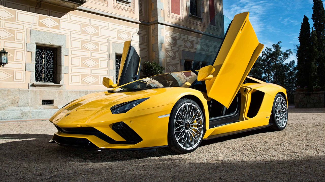 Lamborghini Price In India 2017 Youtube