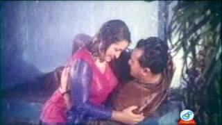 Bangla Movie Song: Rim Jhim Borsa By Salman Shah
