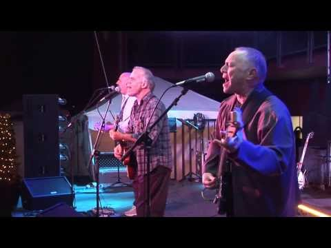 Bob Cowsill Band  Everybody Live 2013