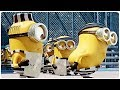 Crazy Funny Minions moments (MUST SEE)