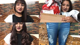 Huge Affordable Club Factory Haul/ Hair wigs accessories clothing Trendy
