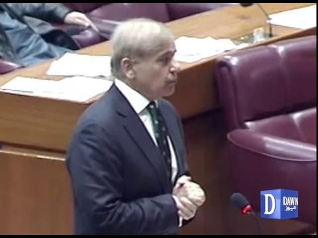 Sard mausam mein NAB oppositoin ko garmaish faraham kar raha ha,Shahbaz Sharif