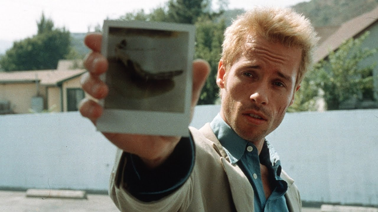 the memento mori by jonathan nolan and christopher nolan