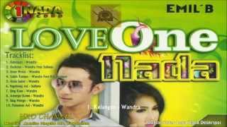 Full Album Wandra Love One Nada 2015 Feat Suliyana Full 1 Jam Nonstop