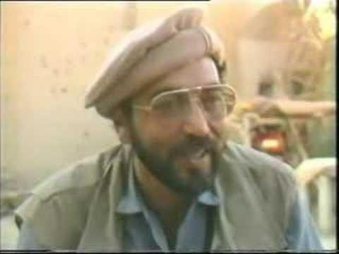 Battle for Kandahar- soviet union-afghan war