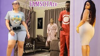 WATCH HOW MY WIFE TURNED HERSELF TO A PUBLIC PROPERTY - 2019 NIGERIAN FULL MOVIE