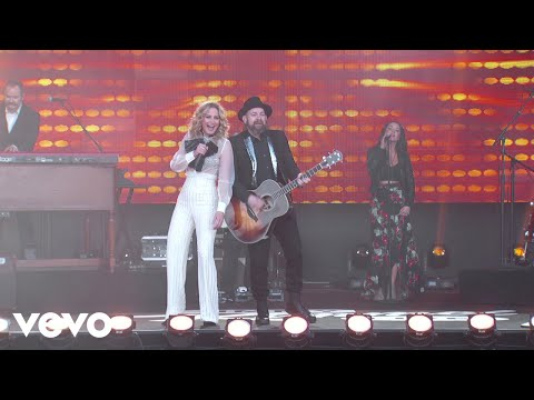 Cover Lagu Sugarland - Bigger (Live From Jimmy Kimmel Live!) STAFABAND