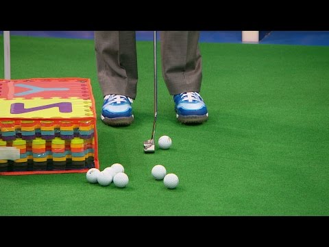 The Golf Fix: Improve your Putting with Michael Breed | Golf Channel