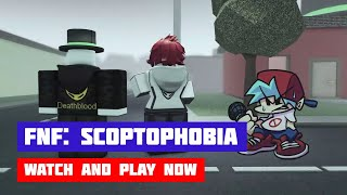 FNF: Scoptophobia (Friday Night Funkin')