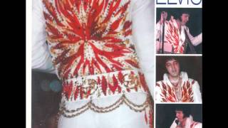 Elvis Presley: Eternal Flame: October 20th, 1976 Full Album