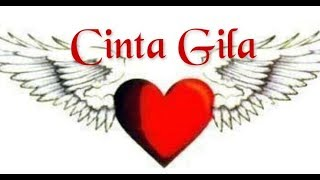 Video Lirik Lagu Cinta Gila - Versi A.F.R.M.H :) ~~ download MP3, 3GP, MP4, WEBM, AVI, FLV November 2018