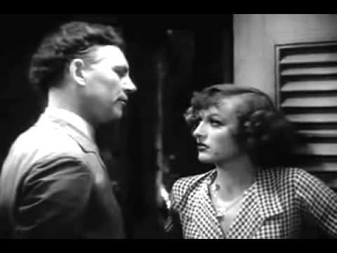 Rain, Joan Crawford   1932 Pre code public domain film