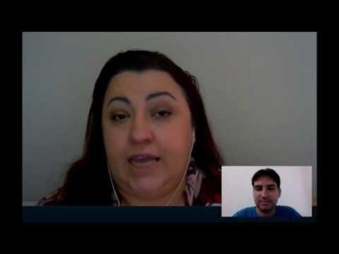 Entrevista - Cart. Karla Souza - A Leitura da Mesa Real por Casas