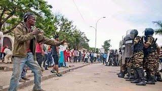 Guinée : un adolescent tué et des blessés dans les heurts à Conakry (médecin)