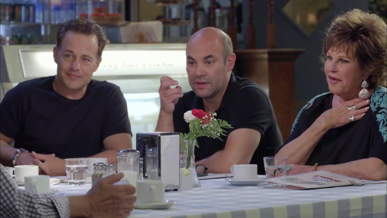 My Big Fat Greek Wedding 2\' (2016) Windex & Bundt Cakes - YouTube