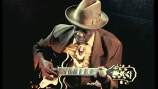 John Lee Hooker - Dimples (Official Music Video)