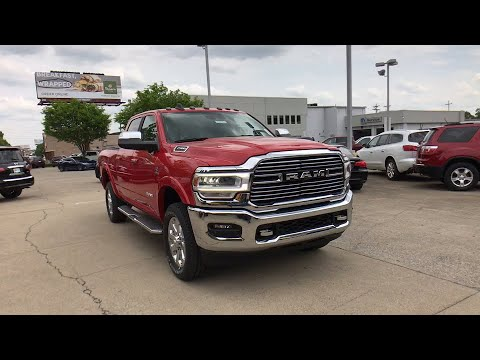 2019 Ram 2500 At Oxmoor CDJR | Louisville & Lexington, KY C10318