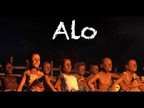 Alo - Ìrẹ̀
