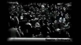 Justicia Perdida gente loca  (VIDEO OFICIAL)