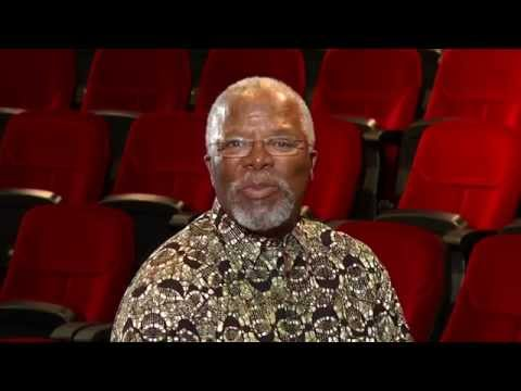 Play Your Part TV series promo with John Kani
