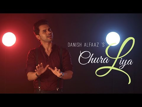Chura Liya (Vol D) with New Lyrics | Danish Alfaaz | STK | Video Song