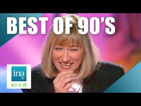 5 émissions cultes des années 90 | Archive INA