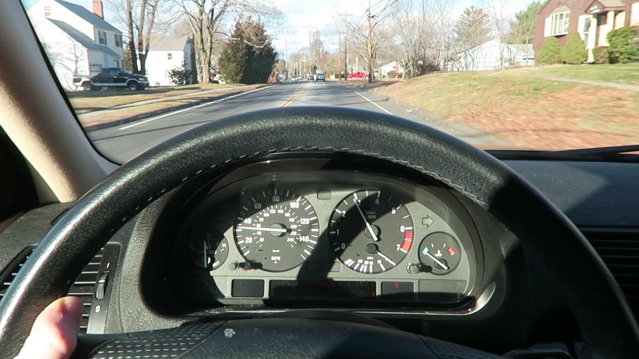 BMW Bad Thermostat Symptoms | BIMMERZEIT