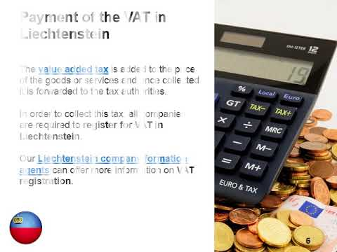 VAT in Liechtenstein