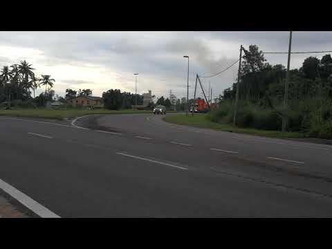 Cs wind Malaysia by tiong nam heavy transport