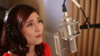 "Disney's Moana ""How Far I'll Go"" - Ayda Jebat"