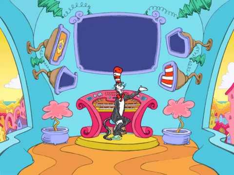 Dr  Seuss Preschool