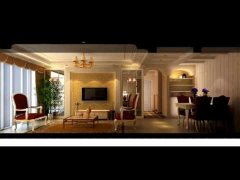 Curtains For Living Room Living Room False Ceiling Designs For Living Room Fedisa 803 Youtube