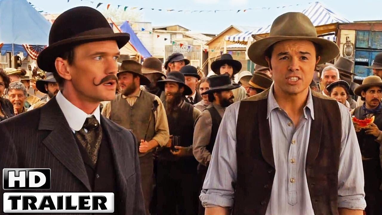 Mil Maneras De Morder El Polvo Trailer 2014 Español Youtube