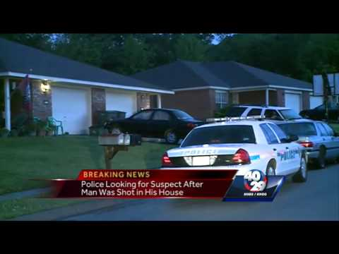Fayetteville Shooting