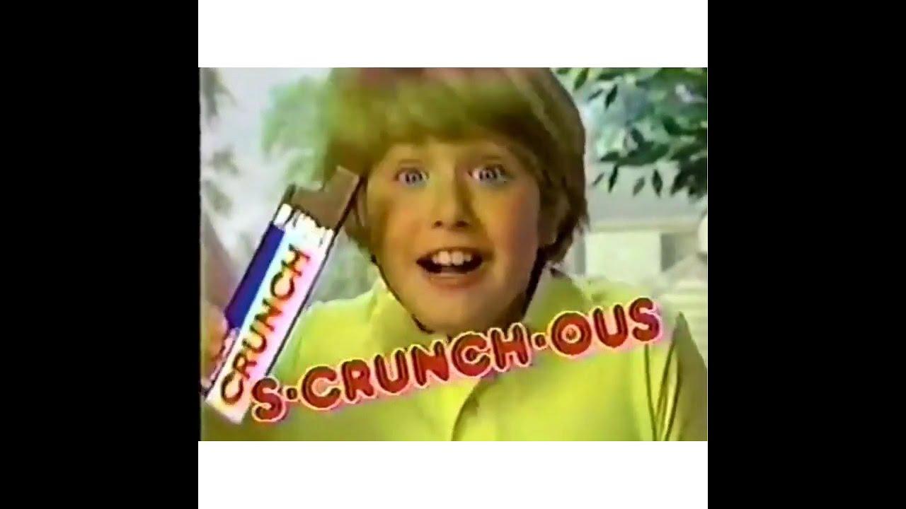 Nestlé crunch meme 1 - YouTube