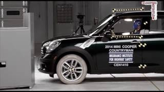 Краш-Тесты. 8 Самых Безопасных Автомобилей От Euro Ncap