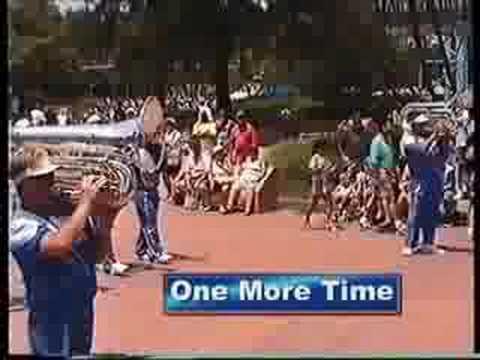 Future Corps ~ One More Time Chuck Correa ~ Clip 3 of 3
