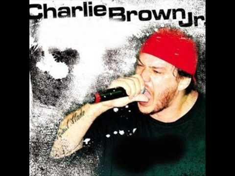 Charlie Brown - Me Encontra